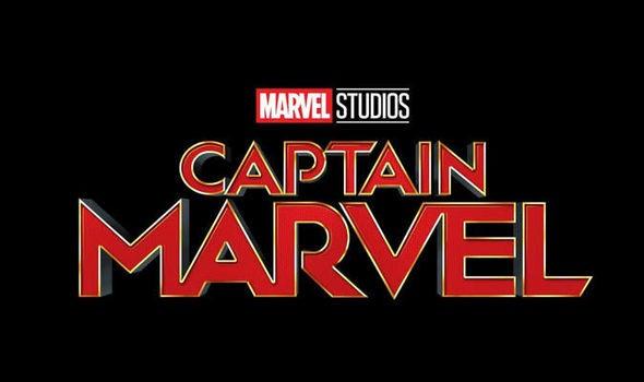 Logotipo Capitã Marvel (Foto: Divulgação)