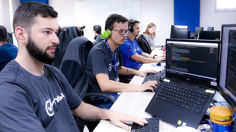 Segundo a empresa, há possibilidade de contratação — Foto: José Eduardo Clemente/Divulgação