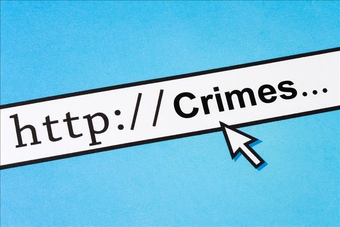 Crimes online no Brasil (Foto: Pond5)