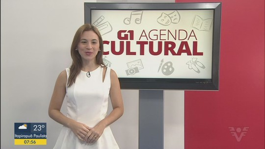 Agenda Cultural: Confira as atrações de 1 a 3 de fevereiro em Santos e Região