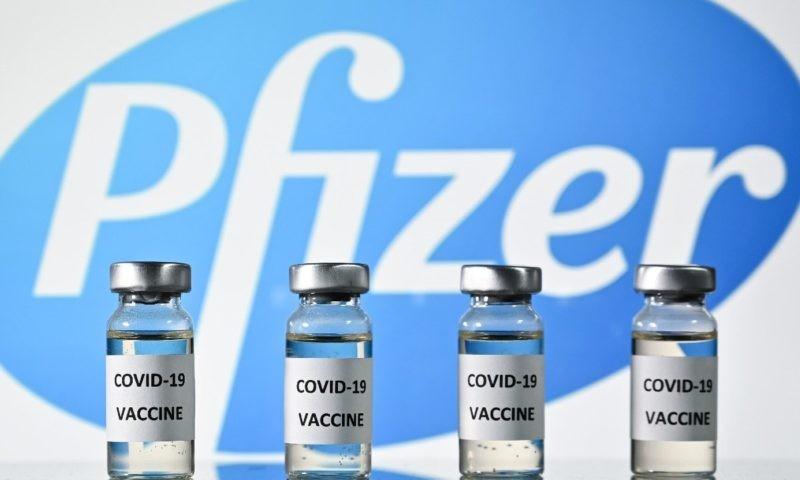 Pesquisa aponta vantagens de intervalo de oito semanas entre as duas doses da vacina contra Covid-19 da Pfizer (Foto: Divulgação)