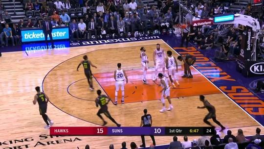 NBA tem vaias para Porzingis em Nova York, caneta humilhante e zoeira com o retorno de Carmelo