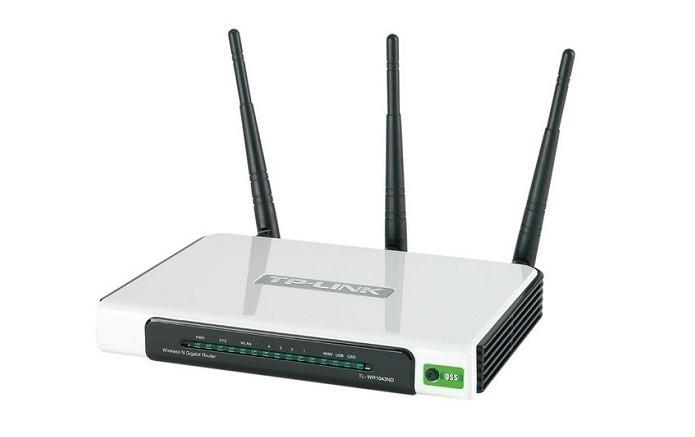 Roteador com mais antenas possui maior alcance de sinal? Descubra (Foto: Divulgação/TP-Link) (Foto: Roteador com mais antenas possui maior alcance de sinal? Descubra (Foto: Divulgação/TP-Link))