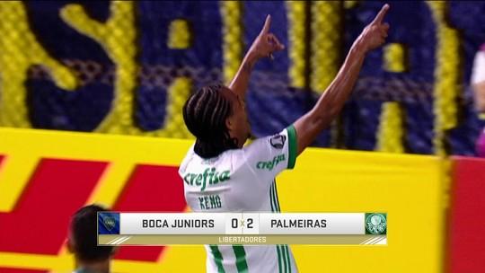 """Juninho Pernambucano rasga elogios a Keno: """"Jogador de seleção brasileira"""""""