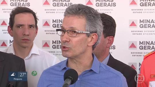 Brumadinho: governo de MG vai usar dinheiro de multa da Vale para construir estrada