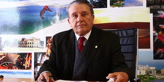 Deputado federal José Reinaldo (Foto: PSB)