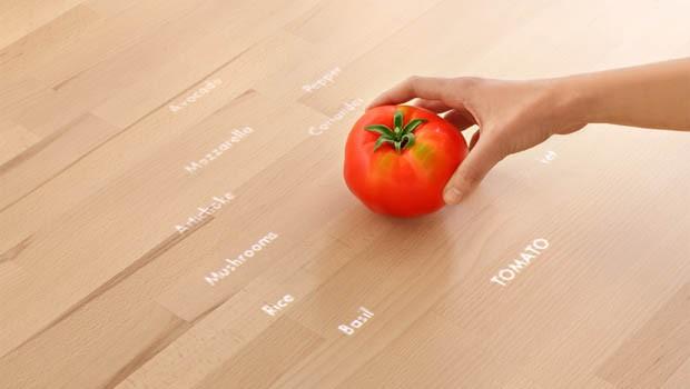 Não sabe o que fazer com o tomate? Coloque-o na mesa e uma receita aparecerá rápida e fácil. O objetivo aqui é reduzir o desperdício de alimentos (Foto: Divulgação)