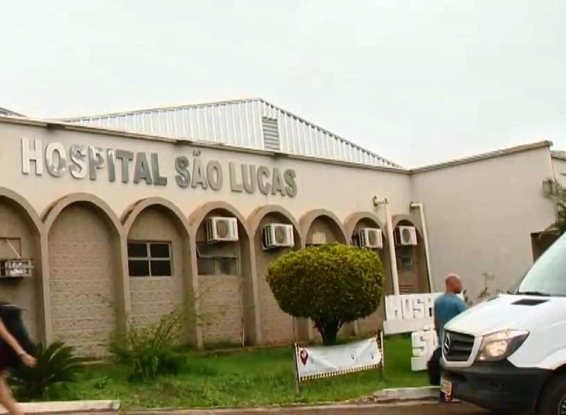 Hospital São Lucas diz que atendimento pelo SUS pode ser suspenso se hemodiálise for transferida em Patos de Minas