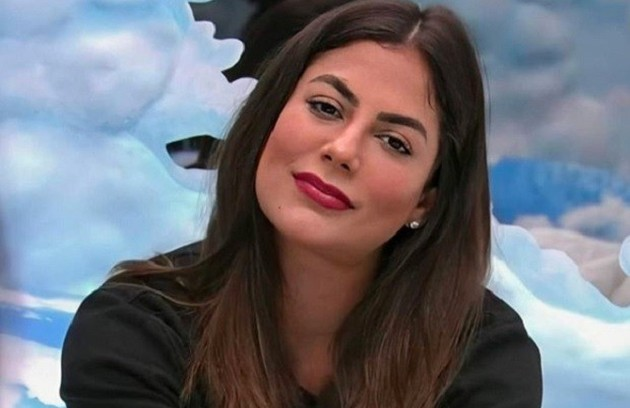 Mari Gonzalez elege como ponto alto o momento em que deixou para trás a insegurança do início do programa: 'consegui falar mais, brincar, rir e ser eu: essa menina mulher que se diverte e fala o que pensa, sempre ouvindo o lado do outro'  (Foto: TV Globo)