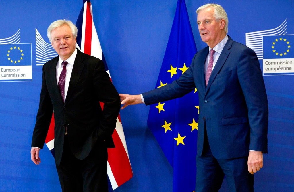 Negociadores do Brexit não chegam a acordo