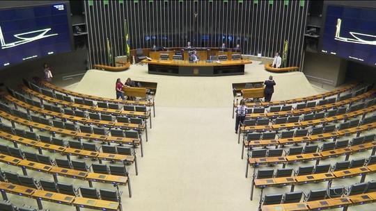 Senadores articulam proposta paralela para incluir estados na Previdência