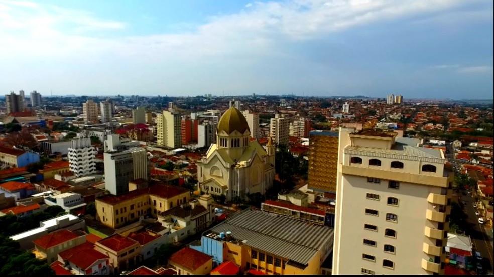 Araraquara tem feriado no Dia da Consciência Negra (Foto: Marlon Tavoni/EPTV)
