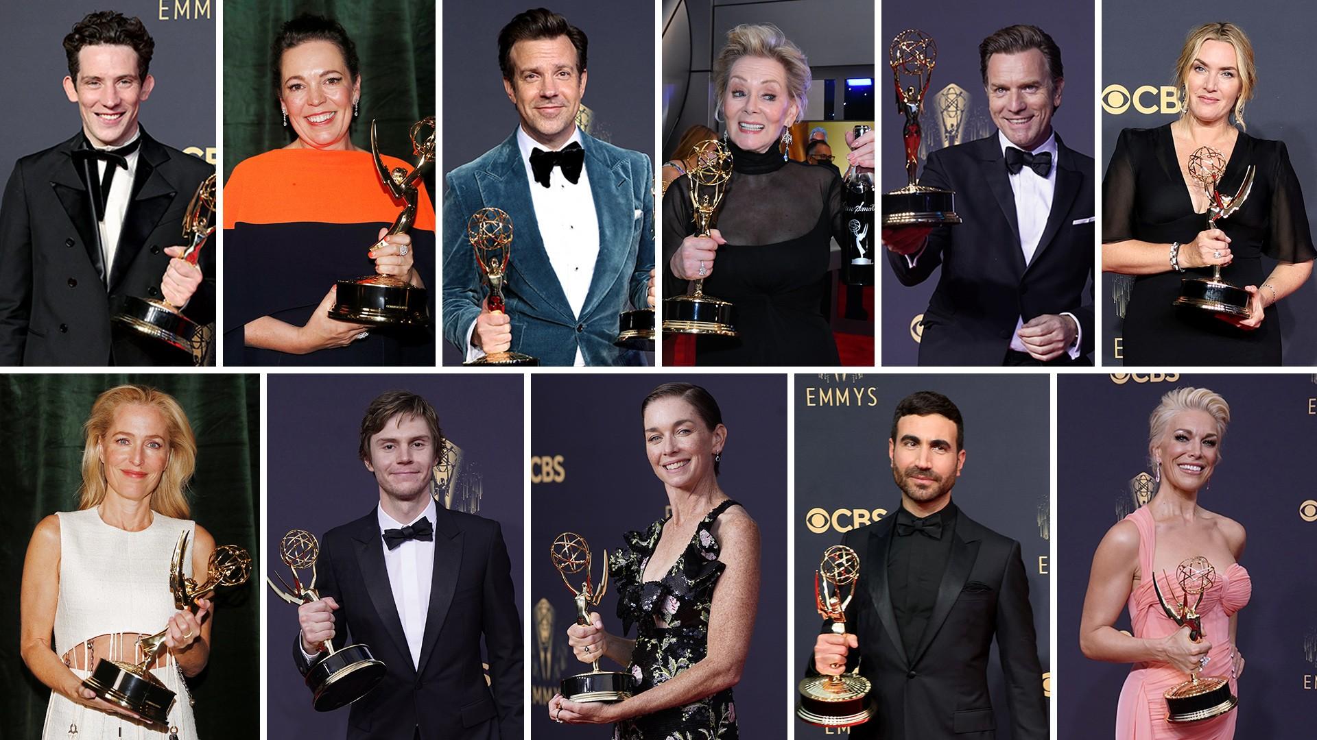 #EmmysSoWhite: Brancos vencem todas as principais categorias de atuação, e fãs criam campanha