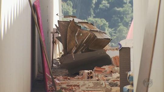 Quinze agências bancárias foram alvos de quadrilhas com explosivos neste ano no Sul de Minas