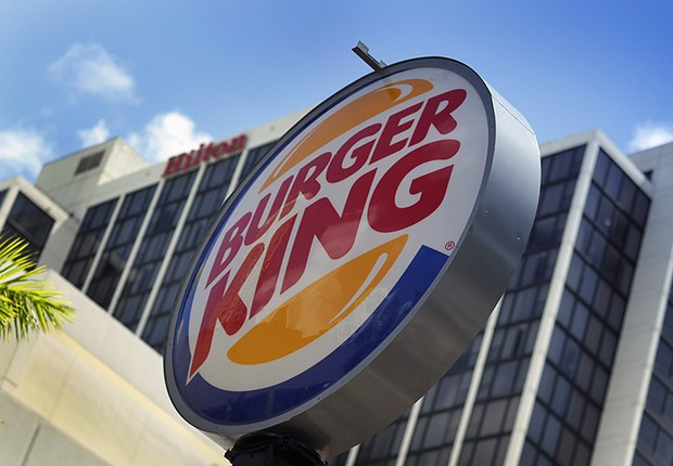 Burger King (Foto: Getty Images)