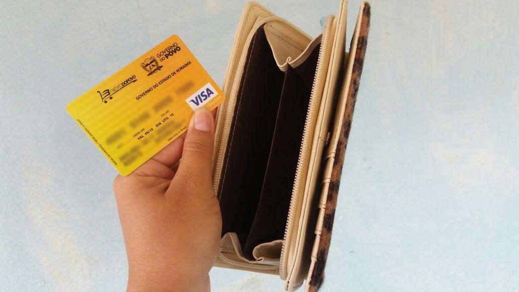 Governador de Roraima extingue benefício social 'Crédito do Povo' - Notícias - Plantão Diário