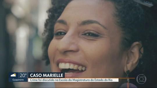 Atuação política de Marielle ajudou a motivar o crime, diz delegado