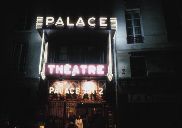 Théâtre Le Palace (Foto: Christian Rausch/Gamma-Rapho)