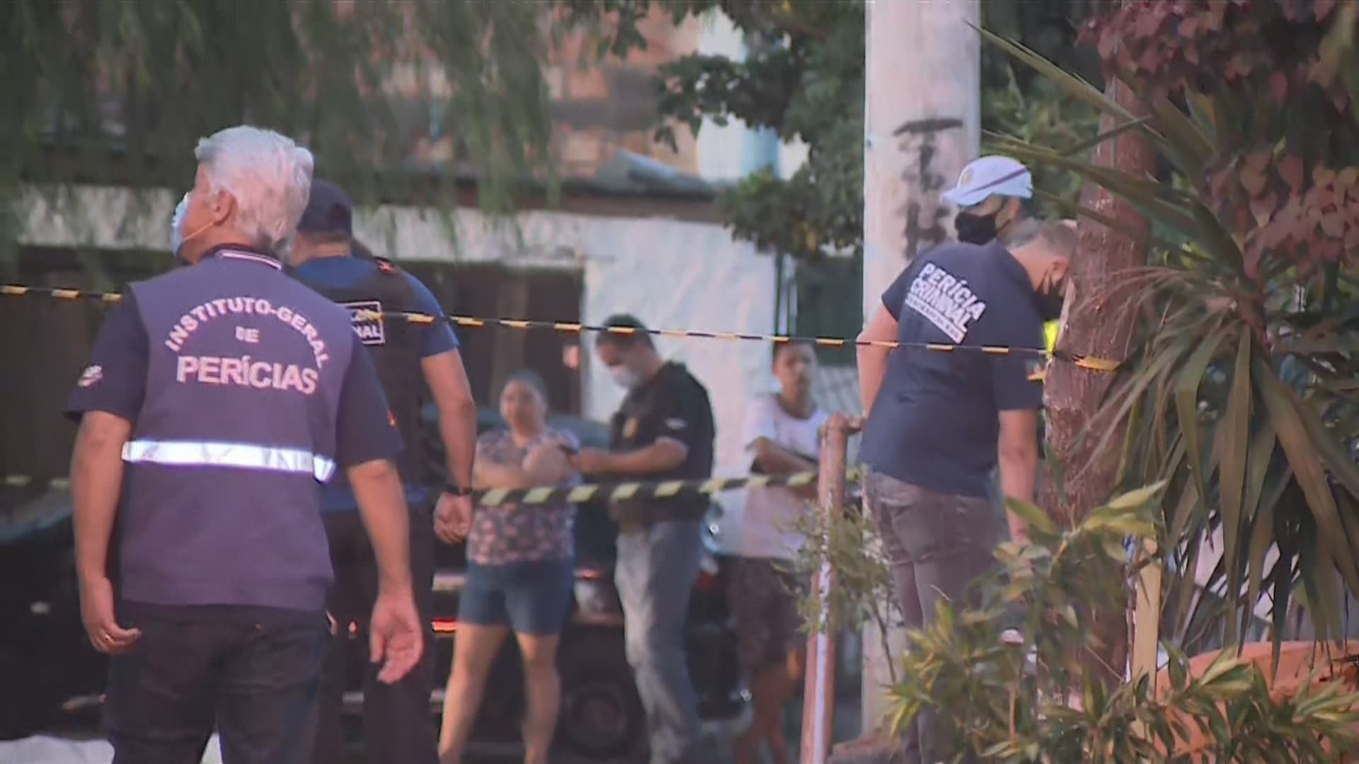 Homem é morto a tiros na Zona Norte de Porto Alegre