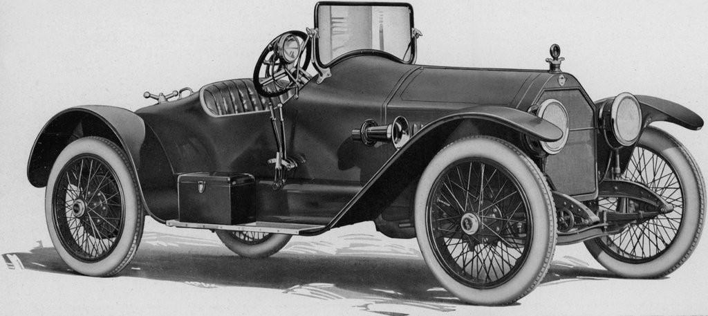 Stutz 1918