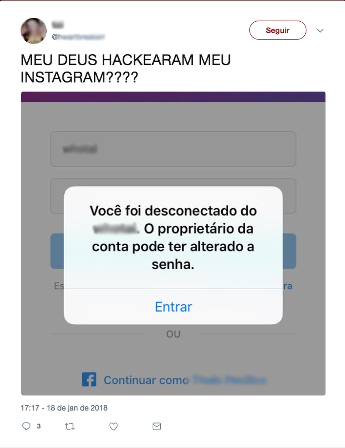 Instagram saindo sozinho? Usuários reclamam de instabilidade no app