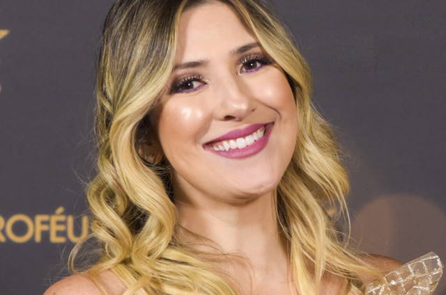 Dani Calabresa (Foto: Estevam Avellar/ TV Globo)