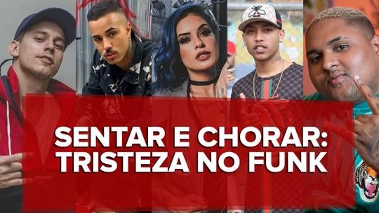Tristeza ousada e ritmo versátil: como Drake se encaixou no funk brasileiro em remix de 'Ela é o tipo'