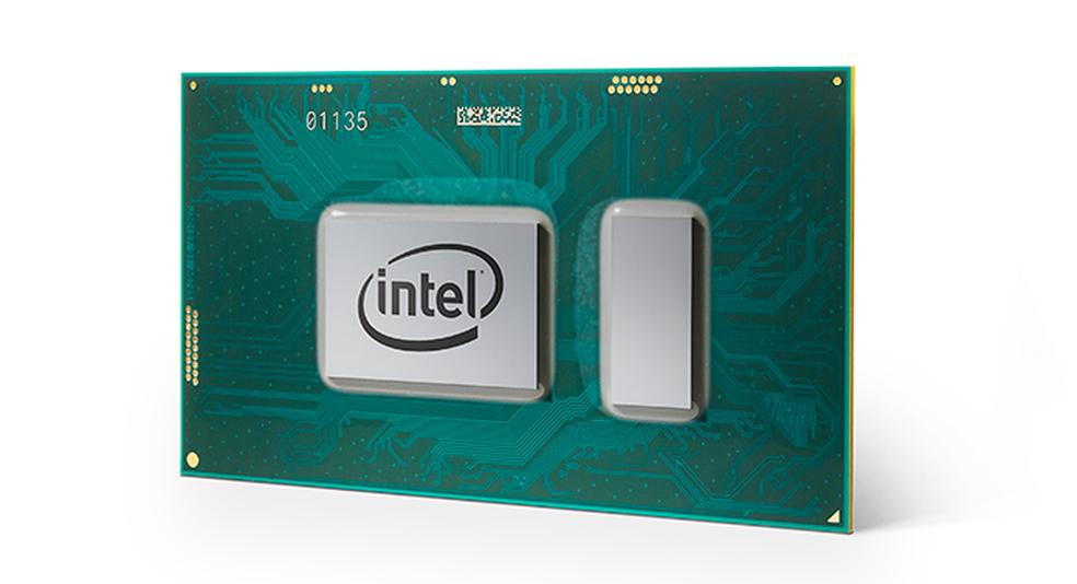 Oitava geração chega com quatro processadores para notebooks, todos Kaby Lake R (Foto: Divulgação/Intel)