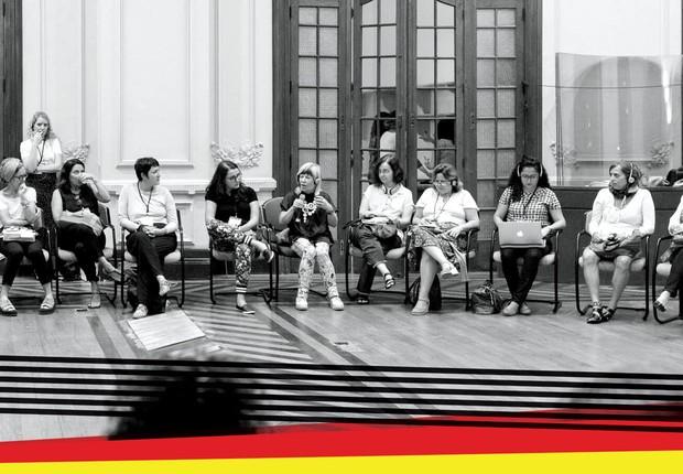 Festival Mulheres do Mundo (Foto: Reprodução)