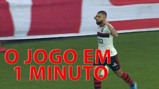 O que é ataque rápido e como ele explica o Flamengo de Jorge Jesus
