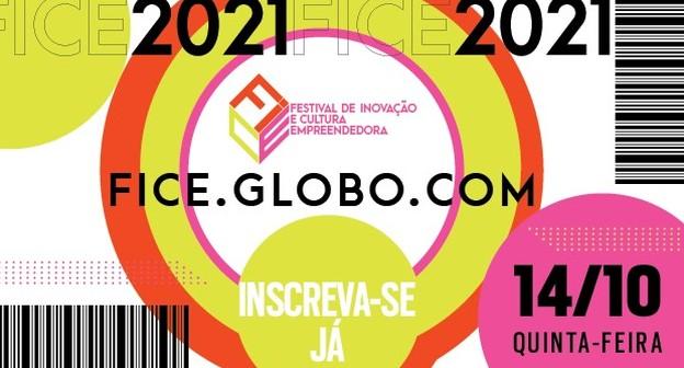 AO VIVO: assista agora ao FICE 2021, o evento que vai dar um reset nos negócios