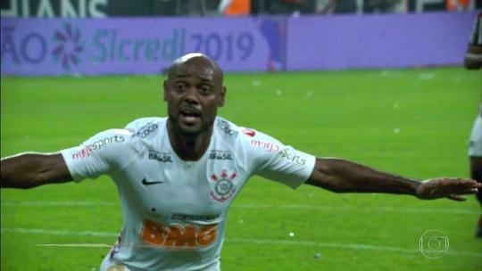 Corinthians, Flamengo e mais campeões estaduais; veja os gols