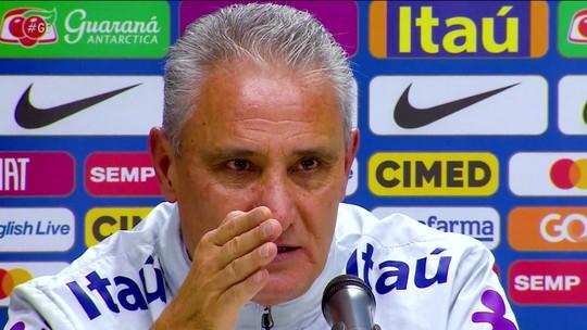 Seleção Brasileira joga amistoso contra a República Tcheca nesta terça-feira