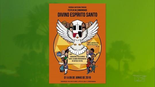 Veja a agenda de eventos no Maranhão
