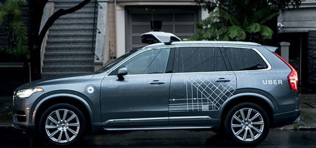 Uber (Foto:  )