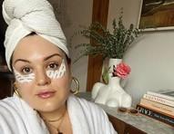 8 maneiras de recuperar o viço da pele após uma noite de sono ruim