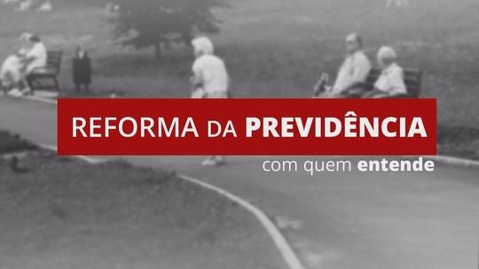 Hilário Bocchi Junior comenta principais pontos da Reforma da Previdência