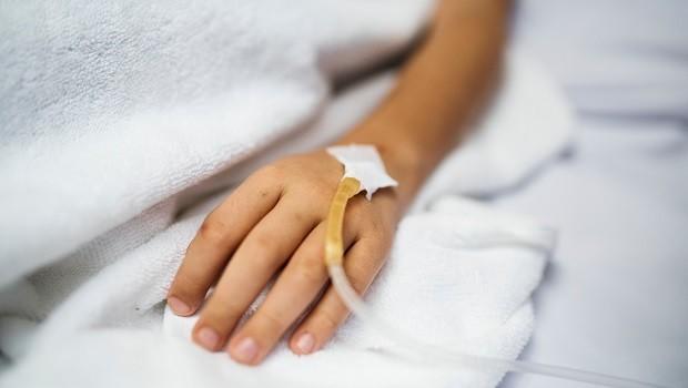 Paciente internado em hospital; coma (Foto: Pexels)