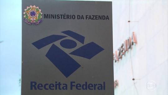 Receita Federal anuncia troca do número dois do órgão