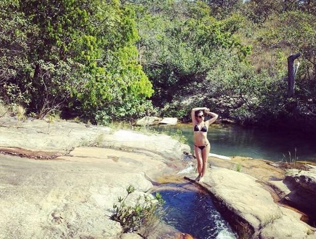 Cleo Pires (Foto: Reprodução/Instagram)