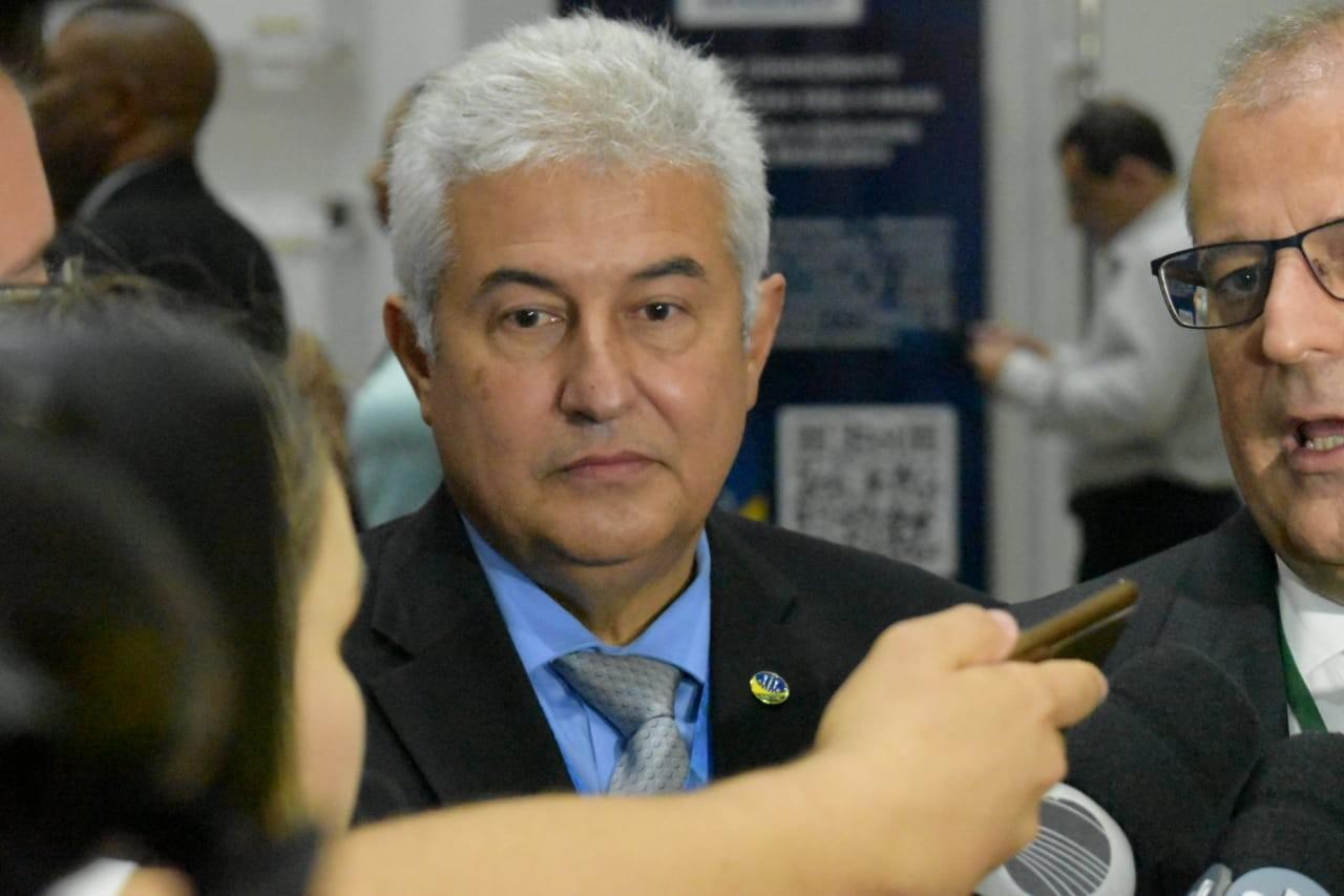 Marcos Pontes reclama de verba liberada pelo governo para ministério: 'Bem menos do que eu imaginava'  - Notícias - Plantão Diário