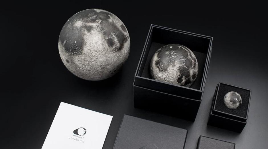 A startup tira todas as informações usadas nos modelos da NASA (Foto: Reprodução/Instagram)
