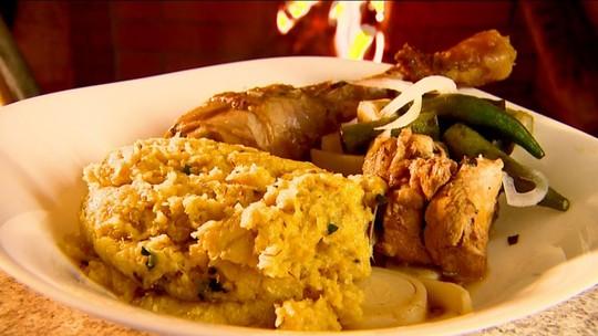 'Histórias e Sabores': polenta de milho verde é a dica deste sábado (27)