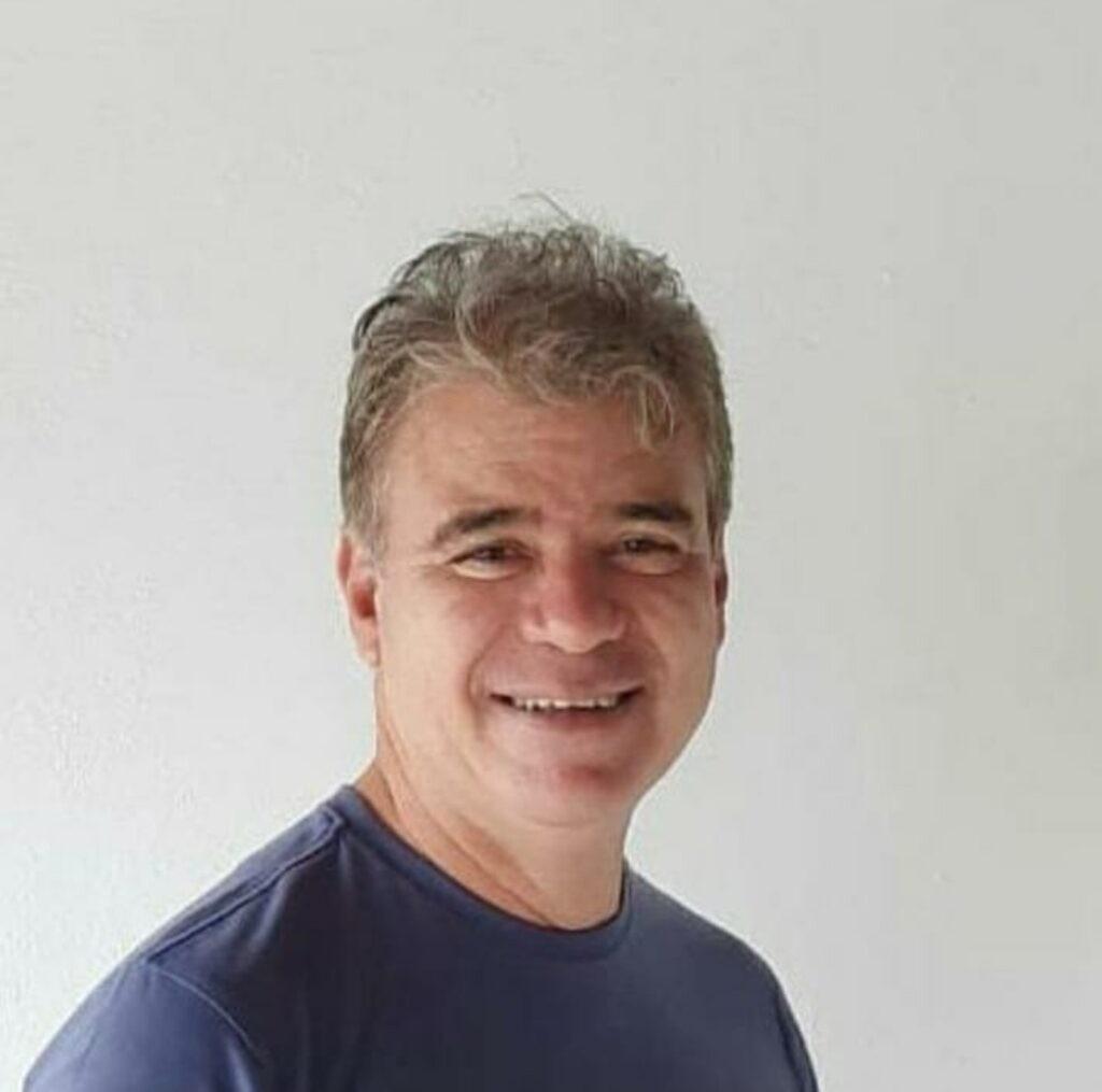 Presidente da Câmara Municipal de Viçosa, vereador Reinaldinho morre de Covid-19