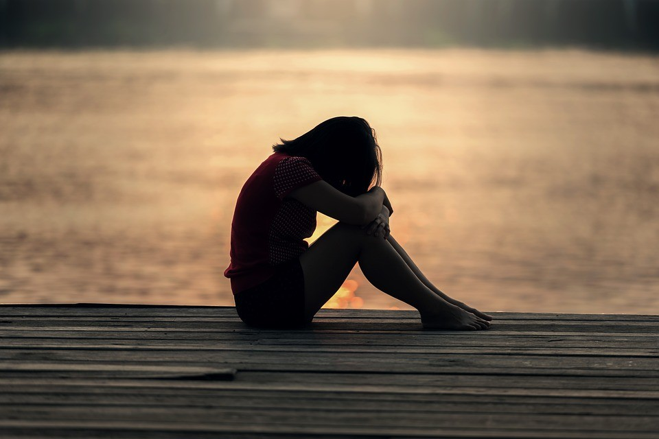 Segundo o último levantamento da Organização Pan-Americana de Saúde (OPAS), há mais de 300 milhões de pessoas deprimidas no mundo (Foto: Pixabay)