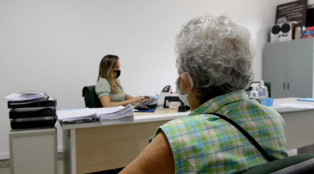 Operação nacional contra maus-tratos a idosos tem 63 inquéritos instaurados no Ceará e dois presos
