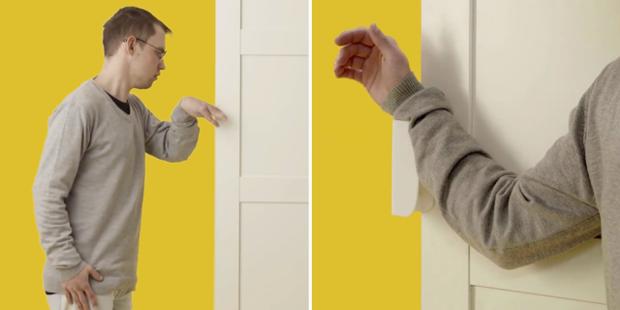 IKEA lança acessórios com design acessível para pessoas com deficiência