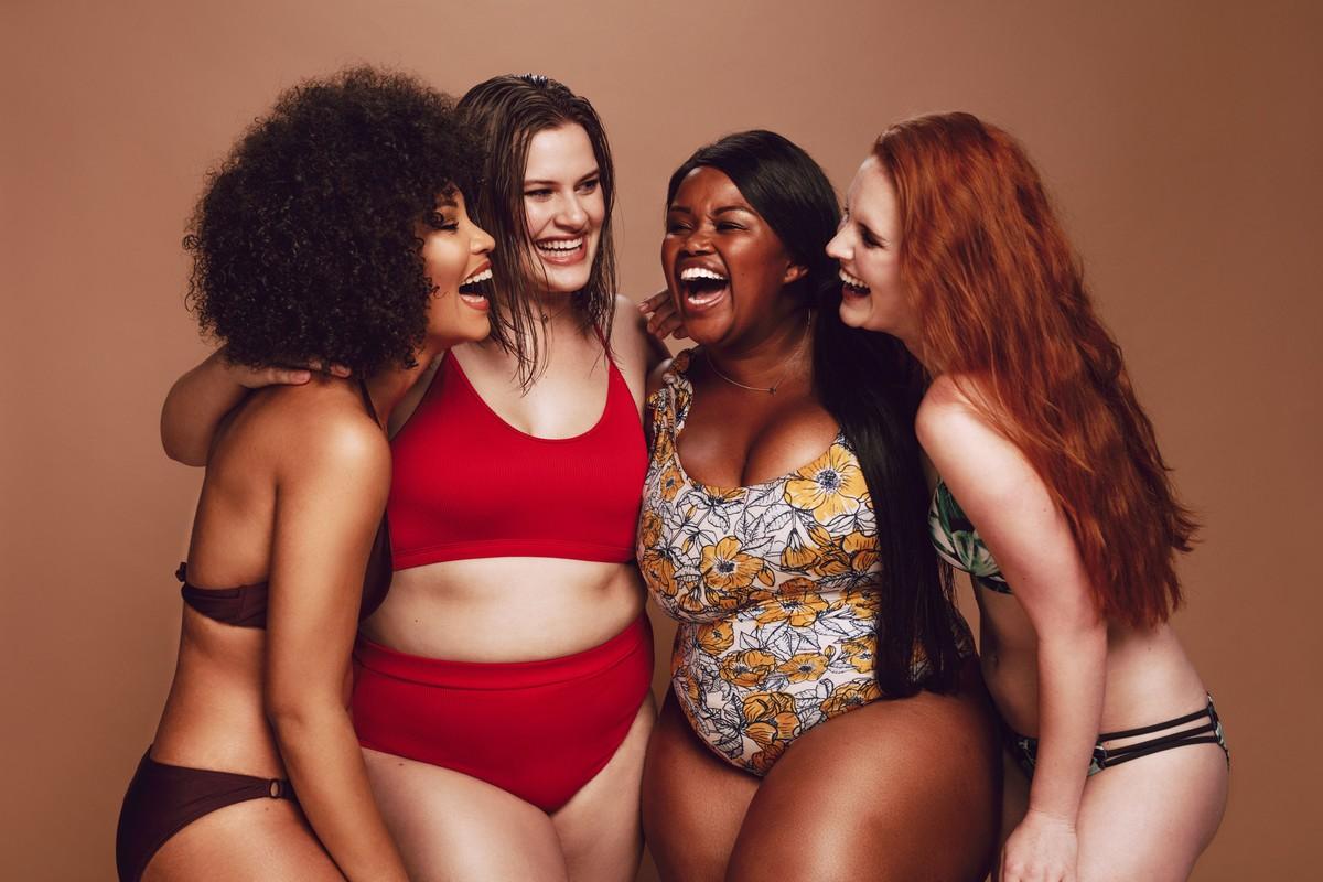 Body Positive: o que é o movimento que empodera mulheres | eu atleta | ge