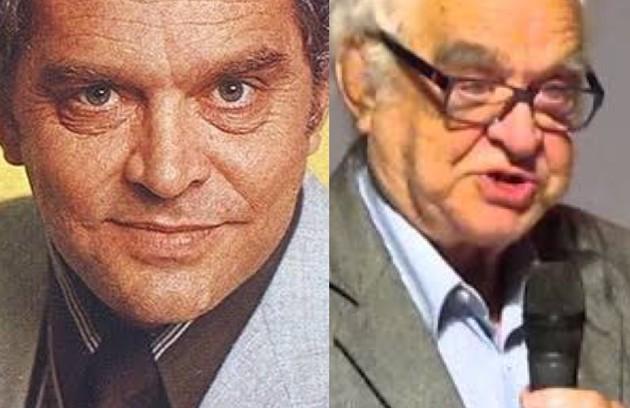 """Rogério Fróes viveu Sérgio, um homem bem-sucedido e preconceituoso. Aos 86 anos, ele foi visto recentemente no filme """"Três verões"""" (Foto: TV Globo - Reprodução/Instagram)"""