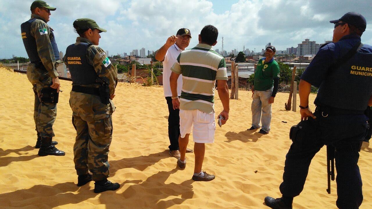 Natal tem Guarda Ambiental atuante a serviço da população